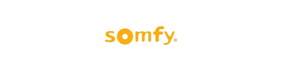 LES PRODUITS SOMFY compatibles avec la box Freebox Delta