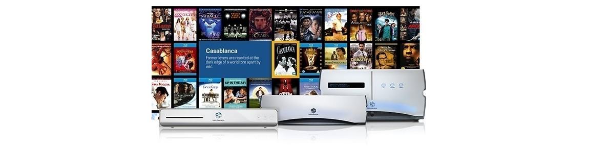 Système Vidéo Multiroom