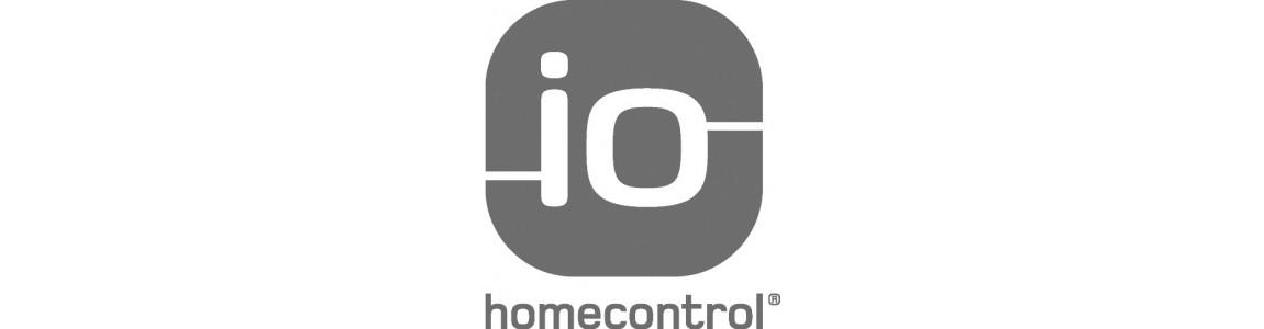 Ensemble de solution pour commander votre Chauffage en IO homecontrol